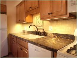 led cabinet lighting hardwired linkable kitchen 240v led