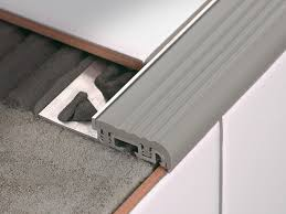 Wood Stair Nosing For Tile by Stair Nosing For Tile 9663