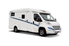 Pure Motorhomes France Compact Plus Globebus T Or Similar