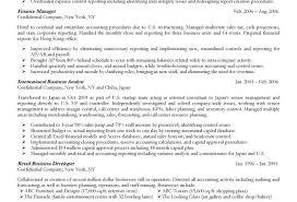 Account Executivesume Sample Free Template Marvelous Example Examples Australia Best Executive Resume 960