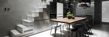 100 Kc Design House W Small Footprint Big City Living By KC Studio In