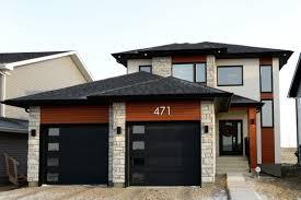 100 Bi Level Houses House Plans And Layouts Saskatoon Decora Homes Ltd