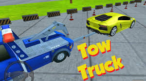 100 3d Tow Truck Games 3 STAR MAN 3D Parking Simulator Simulator Spotlight