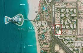 100 Burj Al Arab Plans 2 Bedroom Full Sea View Opp Mjl EUN Middle East