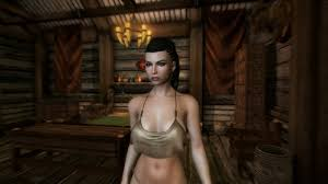 tribal clothe awesome skyrim mods