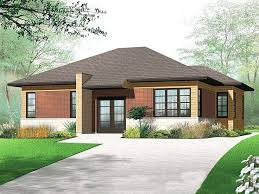 Modern Home Plans And Designs Top 3 Small Modern House Plans For