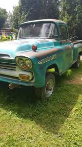 Chevrolet Apache For Sale - Hemmings Motor News 2010 Chevrolet Silverado Nceptcarzcom Cool Old Chevy Trucks For Sell Images Classic Cars Ideas Boiqinfo 1950 Chevy Pickup Pickup Truck Rear Bumper Photo 5 Chevygmc Brothers Parts 3600 Standard Cab 2door 38l S10 Wikipedia 2019 Review Top Speed 1948 3800 Series Stake Bed Youtube 3100 For Sale On Classiccarscom Tastefully Done Hot Rod Pickups And