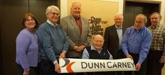 100 J Moore Partners History Retired Dunn Carney LLP