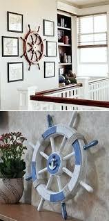 Nautical Decorations Helm Decorations Nautical Table Decorations