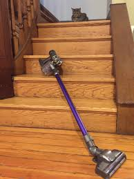 Dyson Hard Floor Attachment V6 by An Epic Review Of The Dyson V6 Trigger A Supercharged Handheld