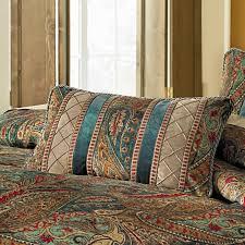 Bedding Seville Bedding Set by Michael Amini BCS QS09 SEVILE HNY