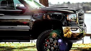 Lifted GMC Trucks For Sale In Newport News At Suttle Motors