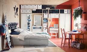 brimnes schlafzimmer für mehr platz ikea deutschland