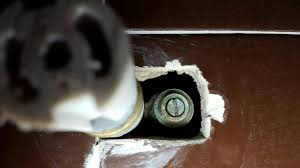 Fix Leaking Bathtub Faucet Mobile Home by Plumbing How To I Repair This Leaking Tub Valve Home