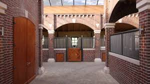 The Bourne Hill House Stable. Completely Beyond My Budget But The ... Horse Stable Rubber Tile Brick Paver Dogbone Pavers Cheap Outdoor 13 Best Hyppic Temporary Stables Images On Pinterest Concrete Barns Delbene Brothers Custom Homes And The North End Of The Arena Interior Tg Wood Ceiling Preapplied Recycled Suppliers Flooring For Horses 1 Resource Farms Flagstone Floors More 50 European Series Stalls China Walker Manufacturers Follow Road Lowes Stall Mats Interlocking