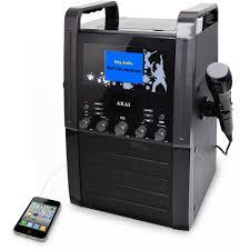 Double Curtain Rod Walmart Canada by Karaoke Machines U0026 Equipment Walmart Com