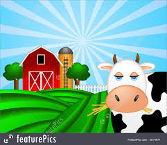 Illustration Of Cow On Green Pasture With Red Barn With Grain Silo Red Barn Clip Art At Clipart Library Vector Clip Art Online Farm Hawaii Dermatology Clipart Best Chinacps Top 75 Free Image 227501 Illustration By Visekart Avenue Of A Wooden With Hay Bnp Design Studio 1696 Fall Festival Apple Digital Tractor Library Simple Doors Cartoon For You Royalty Cliparts Vectors