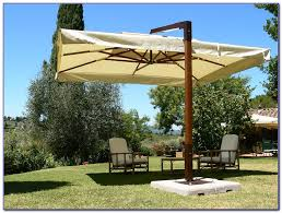 large fim cantilever patio umbrella patios home design ideas