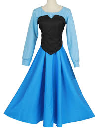 compare prices on ariel princess costume online shopping buy low