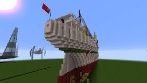 Rms Olympic Sinking U Boat by Hmhs Britannic In Minecraft Album On Imgur