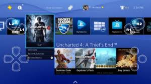 PlayCast App Lets You Remote Play PS4 Games on your iPhone or iPad