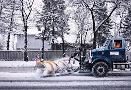100 Trucks In Snow Plow Repair Removal Truck Repair Patricks Mobile