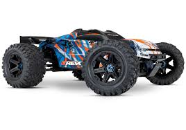 100 Rc Monster Truck Videos Traxxas ERevo RC 4x4