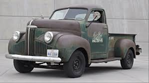 Studebaker Restomod: 1947 Studebaker M5 Pickup 1953 Chevrolet 3100 Pickup Truck Ronnects With 101yearold Retired Head Engineer Fding The Best Off Road Wheels For Your In 2018 Classic Buyers Guide Ramongentry What Do You Think Is The Best Looking Fullsize Truck Today And 5 Used Work Trucks New England Bestride Dodge Pickups Looking Youtube Mean Image Kusaboshicom Gmc Sierra Ck 1500 Questions Im For Crate Sm Block Which F150 Face Is Prettiest And Can You Guess One Costs Tom Denchel Prosser Bestinclass Towing Capacity Alloys On A Gen I Page 2 Diesel