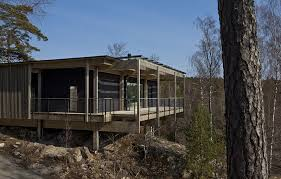 104 Wood Homes Magazine Sustainable In The Treetops