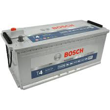 100 Heavy Duty Truck Battery 170Ah Bosch Batteries Free Delivery Kuuzar
