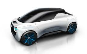 100 Electric Mini Truck Honda Tomo EV Concept Is Cute Mini Electric Truck The Torque Report