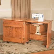 Sewing Cabinet Plans Build by Sewing Cabinets U0026 Sewing Tables Amish Made Solid Wood Country