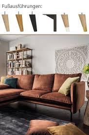 elegante gemütlichkeit mit vilmers sofa suny modernes