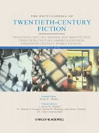 Brian W Shaffer The Encyclopedia Of Twentieth Century Fiction