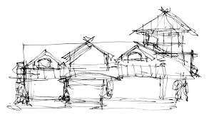 100 Mountain Architects Popular Architecture House Sketch And Hendricks