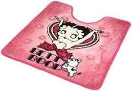 Betty Boop Bath Towel Set betty boop 3 piece bath towel set champagne design retired betty