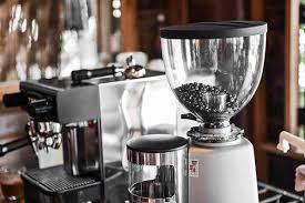 Global Commercial Coffee Bean Grinders Market 2018