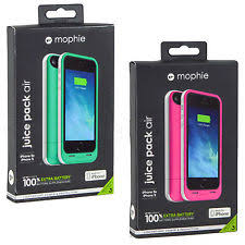 mophie Cases and Covers for iPhone 5