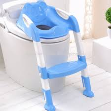Potty Chairs For Toddlers by Baby Potty Seat With Ladder Children Toilet Seat Cover Kids Toilet
