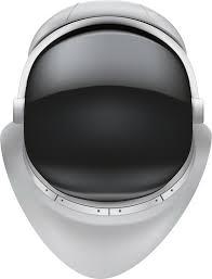 Astronaut helmet by HZ Designs on DeviantArt
