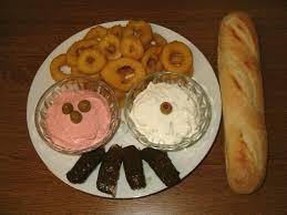 cuisine grecque recette assiette grecque mezze la cuisine ma