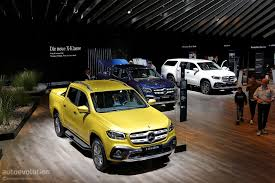 2018 Mercedes-Benz X-Class Is Like A Caveman In An Expensive Suit At ... Mercedesbenz Trucks The New Actros Limited Edition Gclass 2018 Sarielpl Tankpool Racing Truck Herpa Feuerwehr Basel Landschaft Sprinter Vrf 929394 Of Chantilly Luxury Auto Dealer Near South Riding Va Gmancarsafter1945 Mercedes Benz Pinterest Benz Uk Company Tuffnells Receives Ten Brandnew Atego Tuner Builds Wild Xclass Pickup Truck The Year 2009family Completed By Cstructionsite Presents 2019 Lkw Lo 2750 Transporter Cmc Models Heroes Blt Bv Mercedes Benz Actros Mp4 Giga Sp Wsi Collectors