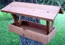 Free Bird Table Plans by Bird Feeding Table Plans Lamps And Feeders