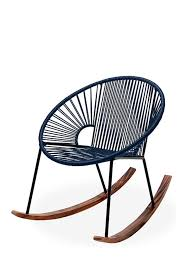 Best Rocking Chairs - Modern Rocking Chairs - 15 Sleek And ... Famous For His Rocking Chair Sam Maloof Made Fniture That Had Amazoncom Baxton Studio Bbt5199grey Yashiya Mid Century Retro Ideas 14 Awesome Modern Designs For Your Handmade Chairs The Weeks Rocker Design Browse Autoban Products 10 Best 2019 Choice Foldable Zero Gravity Patio How To Reupholster An Arm Hgtv Christopher Knight Home 302188 Hank