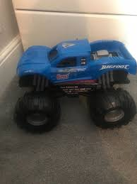 Monster Truck | In Hull, East Yorkshire | Gumtree Bigfoot 110 Rtr Monster Truck Firestone By Traxxas Tra360841 Mz Remote Control High Speed Vehicle Scale 24ghz 4wd Electric Photos The Toy Original Amt Ertl Snap 1 2wd Road Rippers Wheelie Totally Toys Castlebar Radio Controlled Car Summit Scale Free Ripit Rc Trucks Cars Fancing Migrates West Leaving Hazelwood Without Landmark Metro Vtg Mcdonalds Restaurant Lt Green Ford Ms Traxxas 360341 Bigfoot The Original Monster Truck Perths One Stop 124 24ghz Dominator Big Truck Toy With Wheels Bigfoot Monster Isolated On