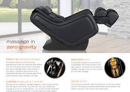 Ijoy 100 Massage Chair Cover by Zerog 5 0 Immersion Zero Gravity Massage Chair Recliner By Human Touch