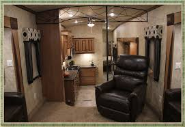 Fifth Wheel Campers With Front Living Rooms by Cedar Creek Front Living Room 5th Wheel Front Living Room 5th