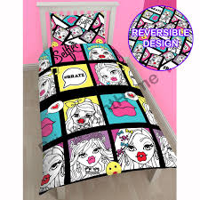 Mickey Mouse Flip Out Sofa by Disney And Character Single Duvet Covers Kids Childrens Bedding