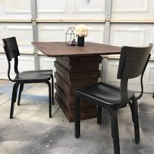 DIY Stacked Restoration Hardware Knockoff Dining Table — The Awesome ... 75 Off Restoration Hdware Spindle Back Ding Chairs Fniture Of America Abelone Collection Chair Set 2 Cm3354sc2pk Attractive French Country For Room Set Four Side Design Plus Find Copycat Items For Less Money Library Mitchell Gold 4 Diy Stacked Knockoff Table The Awesome Sold Out Mitchell Gold Restoration Hdware Upholstered Leather Wingback Nailhead Solid Teak Outdoor Indoor Slope