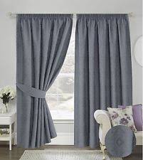 Ebay Curtains 108 Drop by Jacquard Curtains Ebay